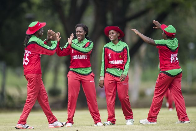 Easy wins for Scotland, Zimbabwe - Cricket News