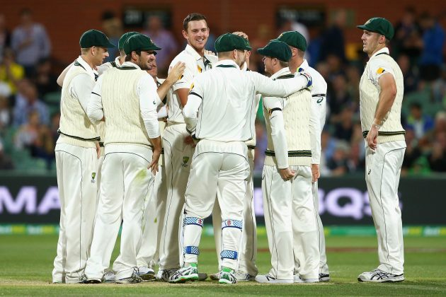 Australia on top after see-saw day - Cricket News