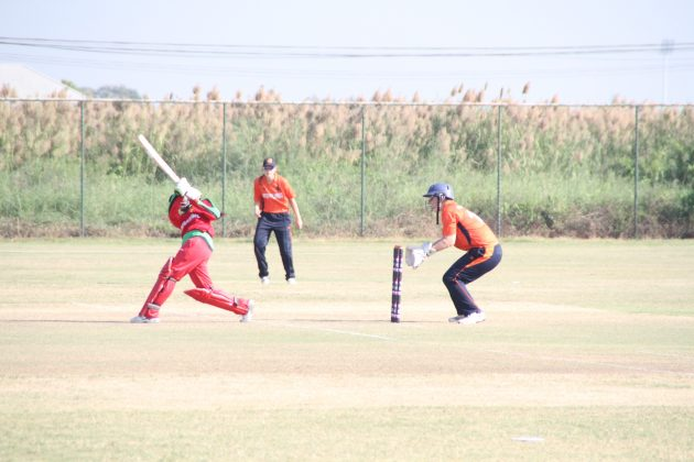 Zimbabwe edges Netherlands in thriller - Cricket News