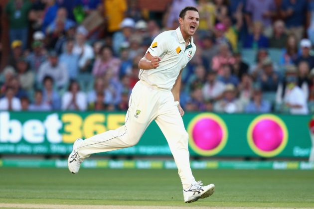 Career high gains for Ashwin and Hazlewood after Nagpur and Adelaide Tests  - Cricket News