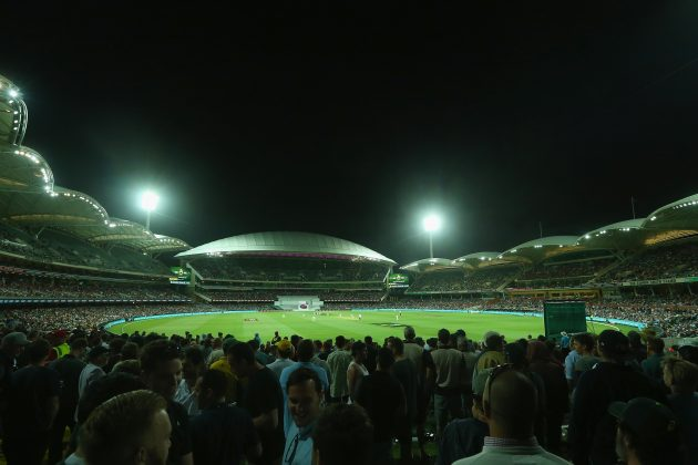 David Richardson hails successful debut for day/night Test cricket - Cricket News