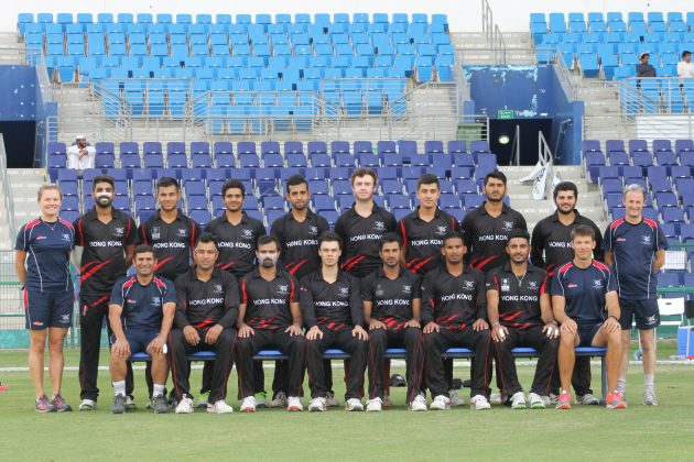 Hong Kong Tour of UAE Review - Cricket News