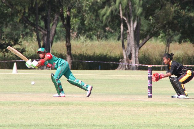 Khadija Tul Kubra five-for takes Bangladesh into semi-finals - Cricket News