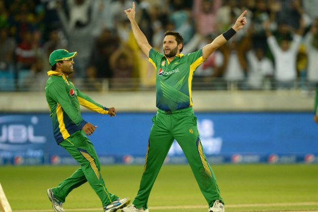 Pakistan's Afridi soars in T20I rankings despite England series whitewash - Cricket News