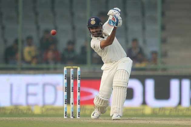 Feisty Rahane keeps fumbling India afloat - Cricket News