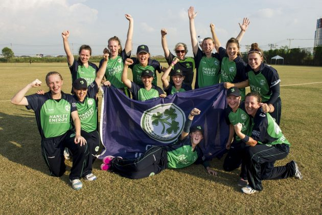 Bangladesh, Ireland Women dream big, do better  - Cricket News