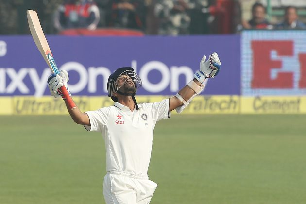 Rahane becomes India's highest-ranked Test batsman - Cricket News
