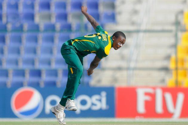 Kagiso Rabada, from Under-19 promise to international star - Cricket News
