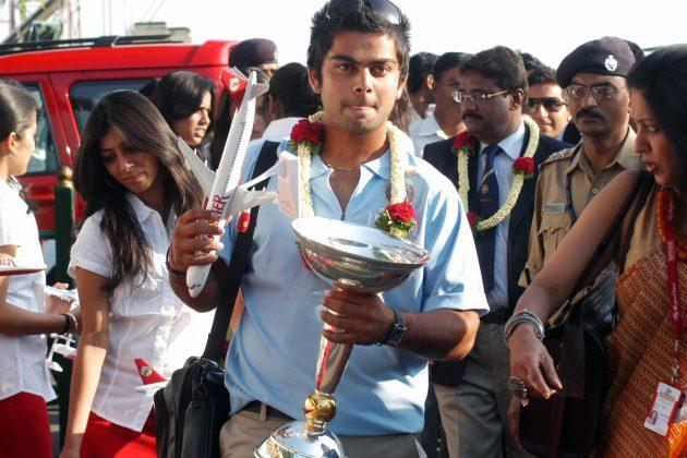 Virat Kohli, destined for greatness - Cricket News