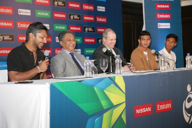 ICC announces schedule of ICC U19 Cricket World Cup 2016 - Cricket News