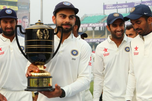 India and Australia need comprehensive wins in upcoming series so as not to lose points in team rankings - Cricket News