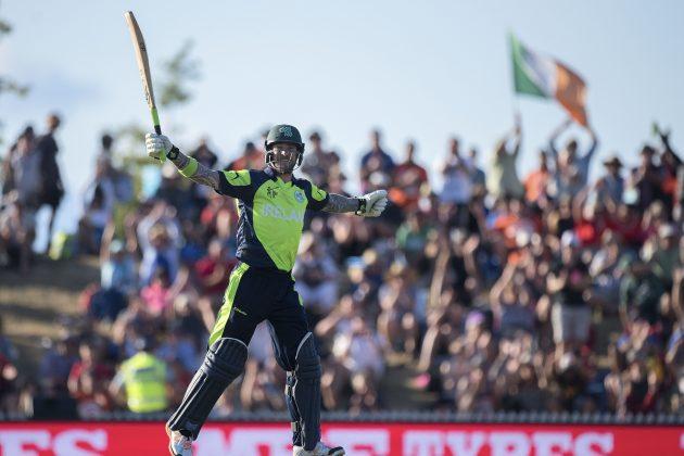 John Mooney retires from international cricket - Cricket News