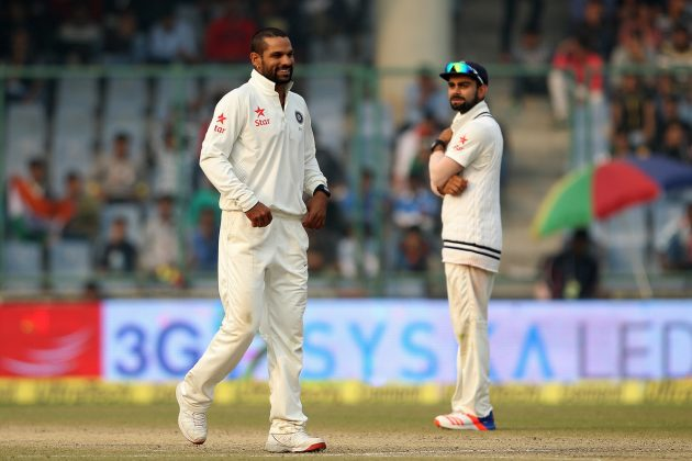 Dhawan reported for suspect bowling action - Cricket News