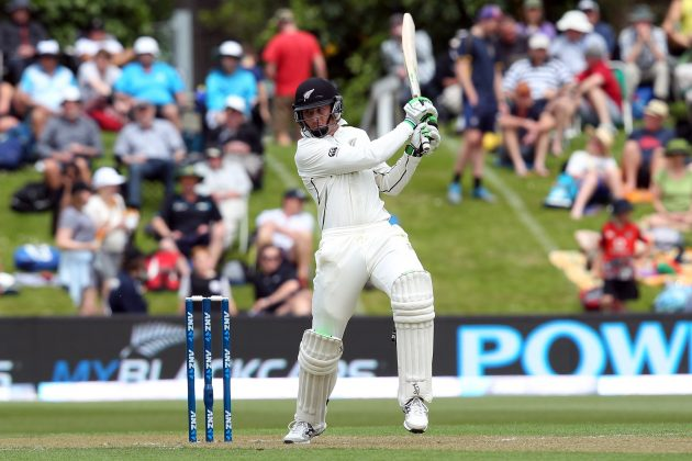 ​Ton-up Guptill puts New Zealand in command - Cricket News