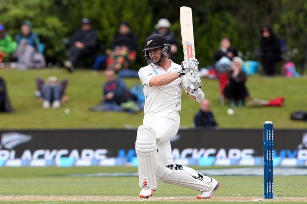 Williamson joins 1000 club as New Zealand stretches lead
