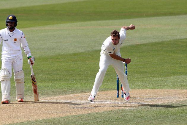 Rain hampers New Zealand push for victory - Cricket News