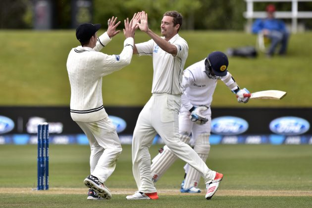 New Zealand looking to end year on a high - Cricket News