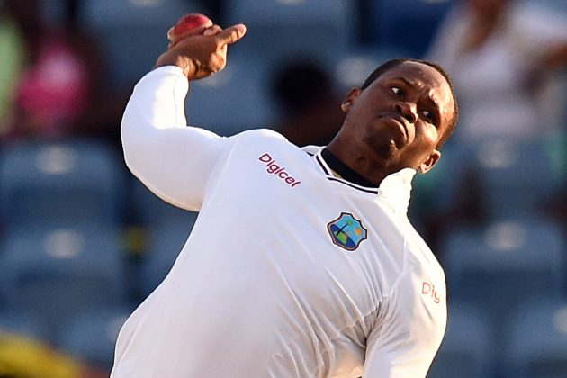Marlon Samuels suspended from bowling in international cricket following assessment - Cricket News