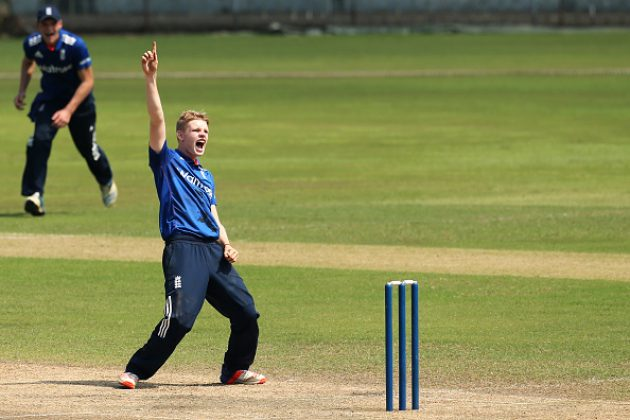 Taylor to lead England in ICC Under-19s World Cup - Cricket News