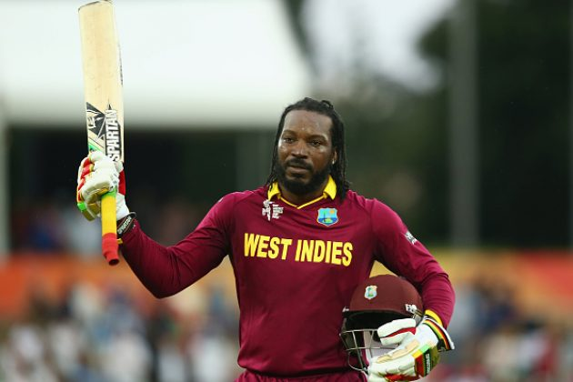 2015 Top 15 Moments: No. 10 Chris Gayle makes 1st ever World Cup double century - Cricket News
