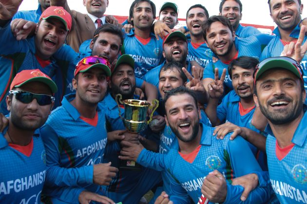Afghanistan's chance to end year on a high - Cricket News