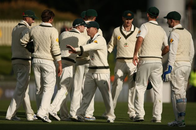 Australia looks to seal series in Boxing Day Test - Cricket News