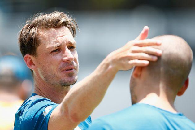 South Africa, England lock horns at Durban - Cricket News