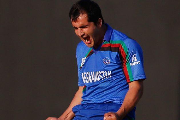 Afghanistan rise as Zimbabwe slumps again - Cricket News