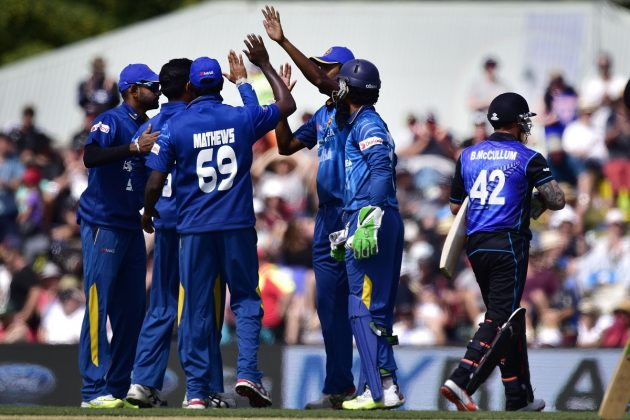 Chance for Sri Lanka to end series on level terms - Cricket News