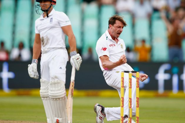 South Africa faces form, fitness battles ahead of second Test