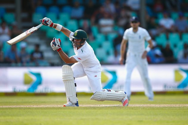 Elgar leads fightback after crucial Broad strikes - Cricket News
