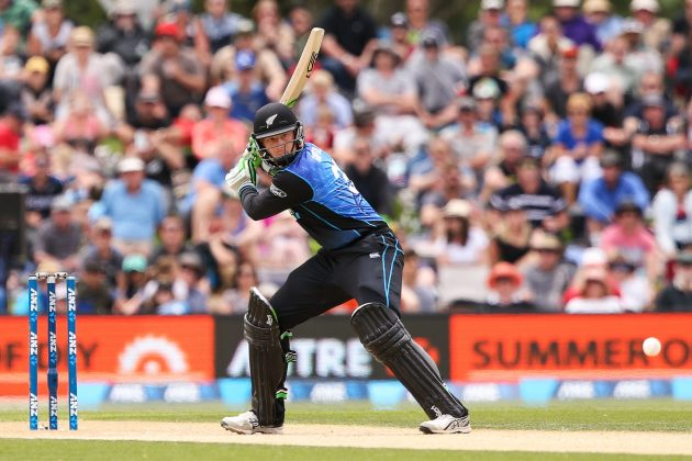 Guptill, Henry star in big New Zealand win - Cricket News
