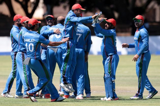 On-song Afghanistan seeks to extend winning run - Cricket News