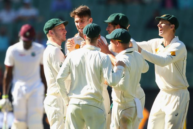 Australia retains Frank Worrell Trophy with 177-run win - Cricket News