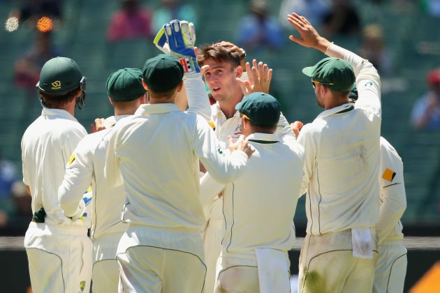 Australia needs to win series against New Zealand to finish as the number-one ranked Test side at the annual cut-off date - Cricket News