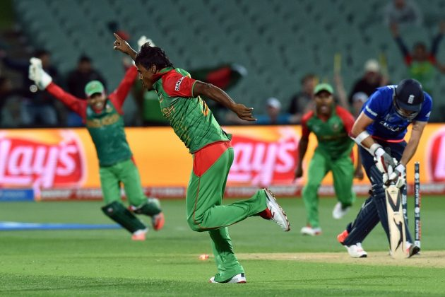 2015 Top 15 Moments: No. 8 Bangladesh knocks England out of CWC15 - Cricket News