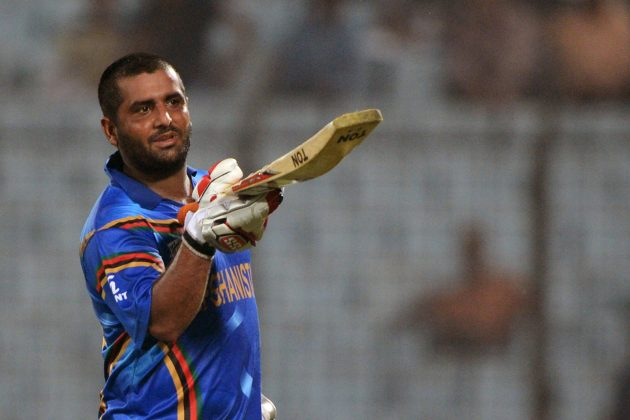 Shahzad stars in tense Afghanistan win - Cricket News