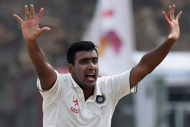 Smith and Ashwin finish 2015 as number-one ranked batsman and bowler respectively - Cricket News