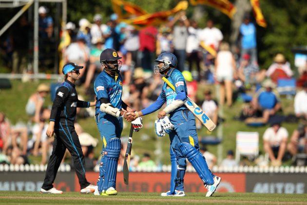 Gunathilaka carries Sri Lanka to eight-wicket win - Cricket News
