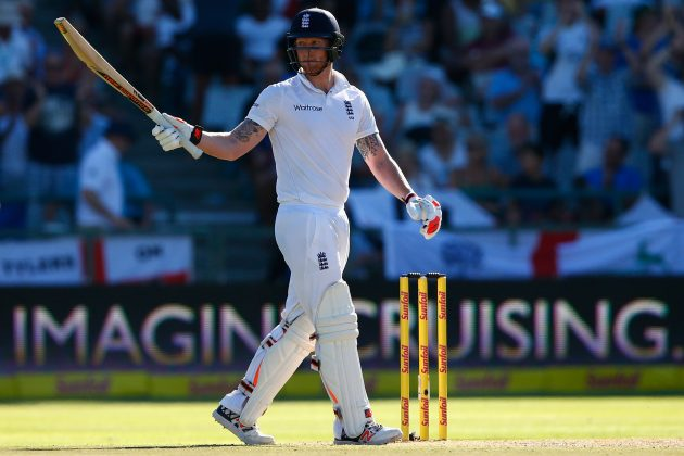 Stokes seizes advantage against South Africa - Cricket News