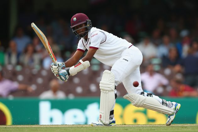 Kraigg Brathwaite helps West Indies reach 207/6 on rain-hit day - Cricket News