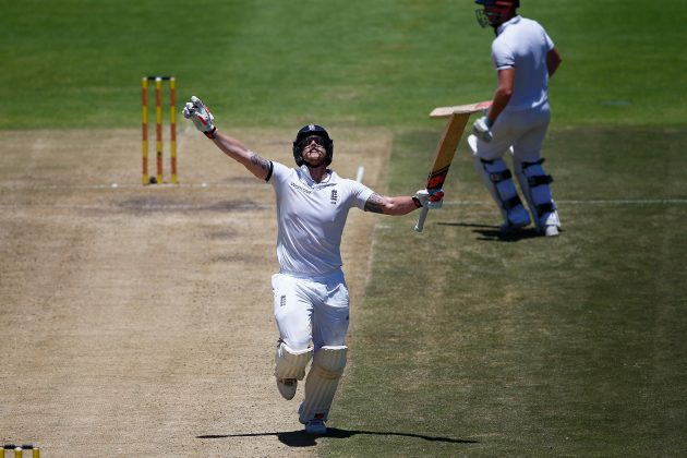 Awesome Stokes lights up Newlands - Cricket News