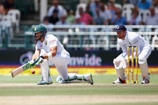 South Africa declares on 627/7 after historic Bavuma ton - Cricket News