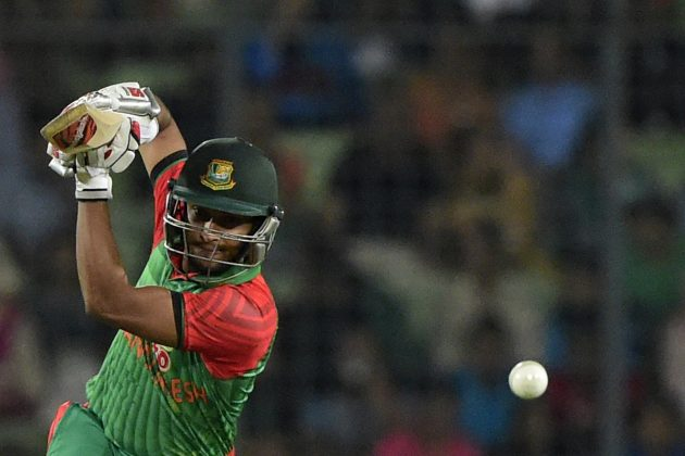 Zimbabwe to play four T20Is in Bangladesh - Cricket News