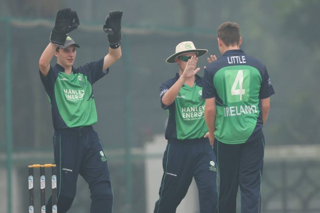 Ireland confirms U-19 World Cup participation - Cricket News
