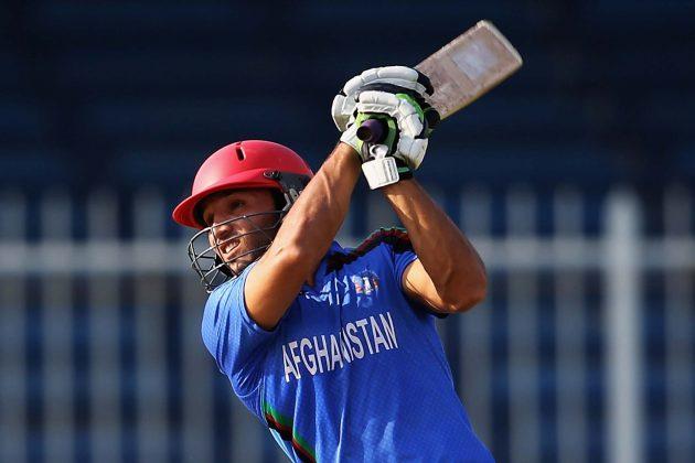 Gulbadin Naib steers Afghanistan to series win - Cricket News