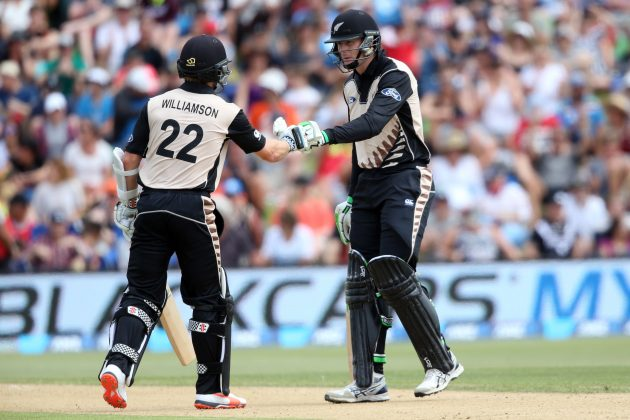 Boult, openers star in thrilling New Zealand win 
