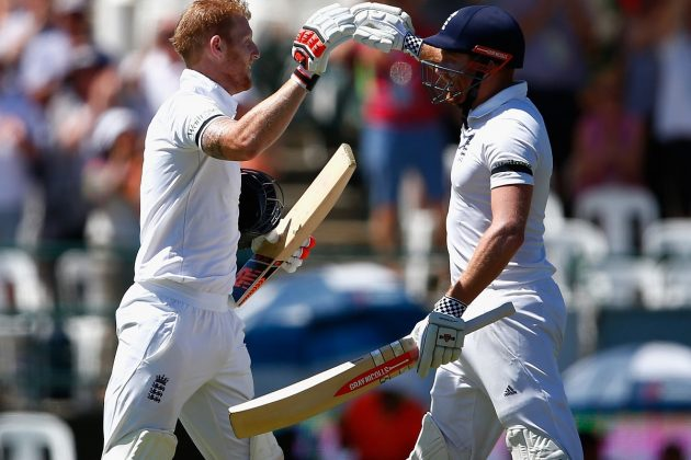 Bairstow and Stokes on the charge - Cricket News