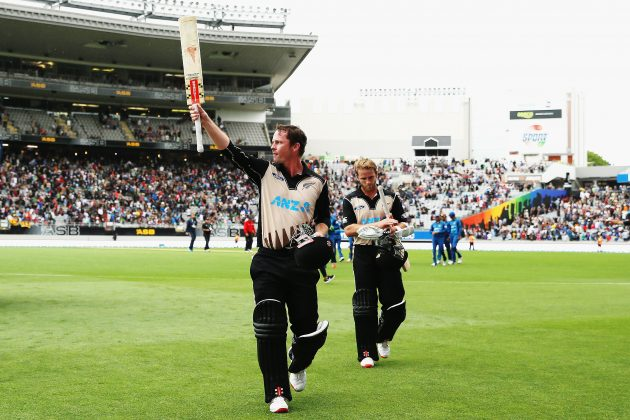 New Zealand sweeps T20I series after Munro, Guptill turn it on - Cricket News
