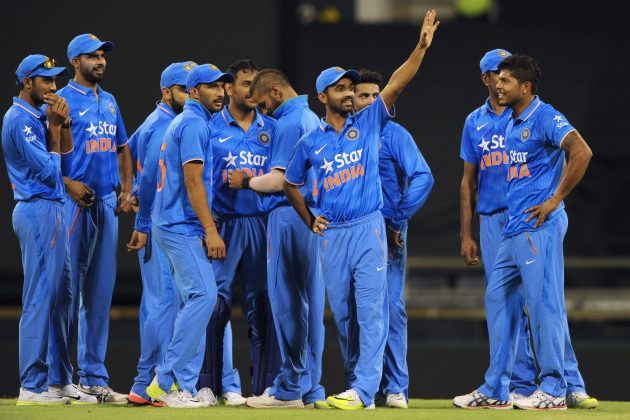 India must win one match against Australia to retain second position - Cricket News